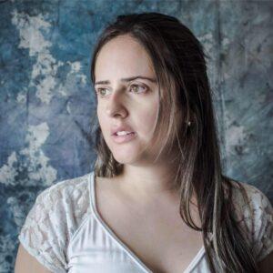 Melissa Garcia Neira